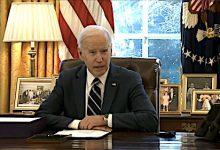 Photo of Biden Signs $1.9 Trillion COVID Relief Plan Into Law