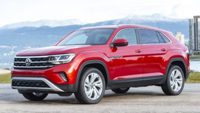 Photo of 2021 Volkswagen Atlas Cross Sport is Big, Strong and Agile
