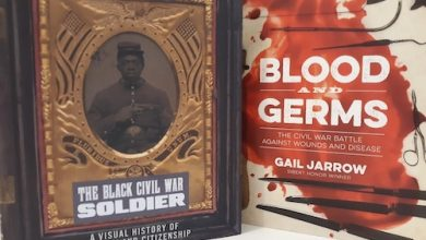 Photo of BOOK REVIEW: Untold Tales of the Civil War
