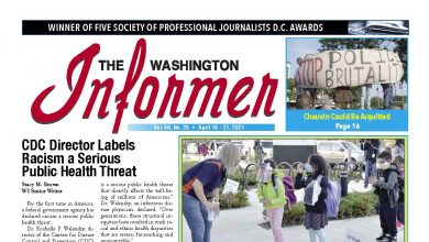 Photo of 4-15-2021 Informer Edition