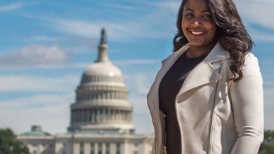 Photo of Amber Hewitt Tapped by Bowser as D.C.'s First Chief Equity Officer