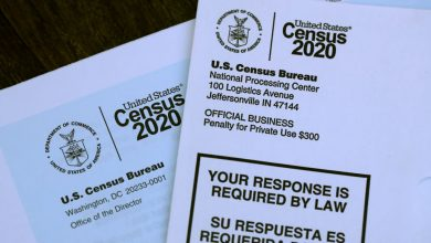 Photo of Census Triggers Shift in Congressional Seats, and Some States are Gearing Up for a Fight