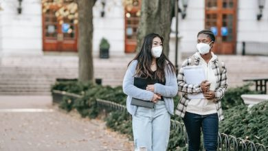 Photo of A Fourth of Students Put off 1st Year of College Amid Pandemic: Survey