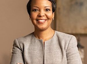Photo of McDonald's Names Desiree Ralls-Morrison as General Counsel, Corporate Secretary