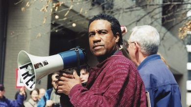 Photo of Remembering Damu Smith, Environmental Warrior