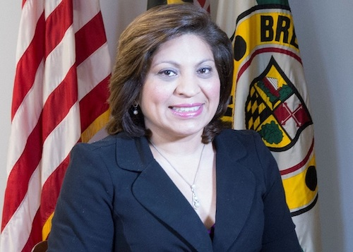 Brentwood Mayor Rocio Treminio-Lopez (Courtesy of Town of Brentwood)