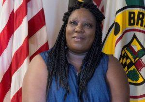Brentwood Vice Mayor Tonya Harrison-Edwards (Courtesy of Town of Brentwood
