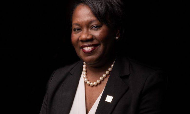 Karima M. Woods, DISB Commissioner