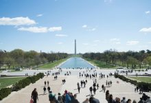 Photo of D.C.'s Population Growth Nearly Tripled Over the Past Decade: U.S. Census