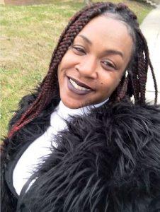 Shacora Simmons (Courtesy photo)