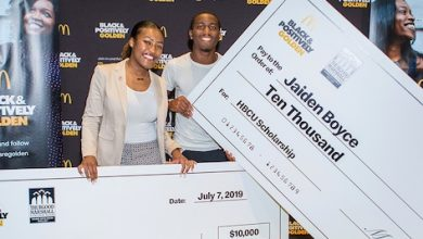 Photo of McDonald's to Award $500K in Scholarships to HBCU Students