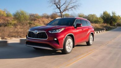 Photo of 2021 Toyota Highlander Hybrid Now a Top-Notch Crossover