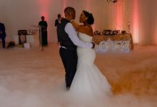 Photo of D.C. Bans Dancing at Indoor and Outdoor Wedding Receptions