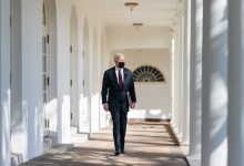Photo of Biden Moving Vaccination Eligibility Date to April 19