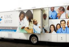 Photo of Mobile Clinic Provides COVID Testing, Vaccines for D.C., Prince George's