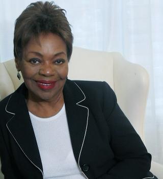 Elizabeth Davis, Washington Teachers' Union president (Shevry Lassiter/The Washington Informer)
