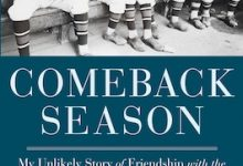 Photo of BOOK REVIEW: 'Comeback Season: My Unlikely Story of Friendship with the Greatest Living Negro League Baseball Players' by Cam Perron with Nick Chiles, foreword by Hank Aaron