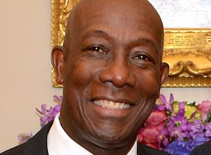 Photo of Trinidad & Tobago PM Appeals for Tolerance and Compassion
