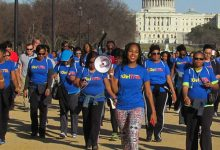 Photo of Celebrating 10 Years of Black Women Walking to Heal, GirlTrek Grows to 1.2 Million Members