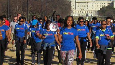 Photo of Celebrating 10 Years of Black Women Walking to Heal, GirlTrek Grows to 1.2 Million Members