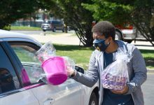Photo of PG Change Makers Host Drive-Thru Easter Celebration at Lighthouse Church