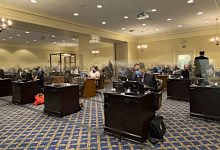 Photo of Maryland's Legislative Session Draws to a Close Monday