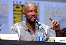 Photo of Will Smith Pulls 'Emancipation' Film from Georgia Over Voting Restrictions