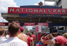 Photo of Nationals Allowed to Increase Park Capacity