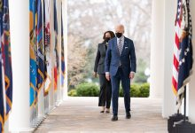 Photo of MORIAL: At Biden-Harris 100-Day Mark, America is Moving Again But the Road is Long