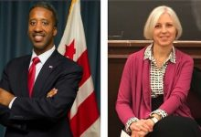 Photo of D.C. Council, Health Educators: Racism is a National Health Threat