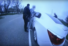Photo of Minnesota Police Shooting of Daunte Wright Spurs Outrage, Unrest