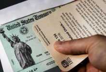 Photo of New Stimulus Checks Contain 'Plus-Up' Payments for Some People