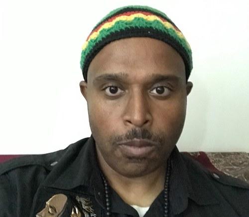 Obi Egbuna (Courtesy photo)