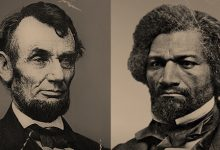 Photo of Ford's 'Necessary Sacrifices' Details Lincoln's Relationship with Black Leaders