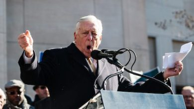 Photo of Steny Hoyer, Once Opposed, Now Supports D.C. Statehood