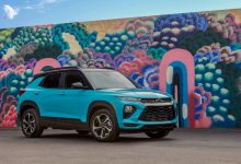 Photo of 2021 Chevrolet Trailblazer Hits on All Three Cylinders