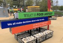 Photo of Smithsonian's Anacostia Community Museum Presents 'Food for the People: Eating and Activism in Greater Washington'