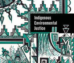 Photo of Recent & Recommended Books on Environmental Justice