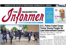 Photo of 5-13-2021 Informer Edition