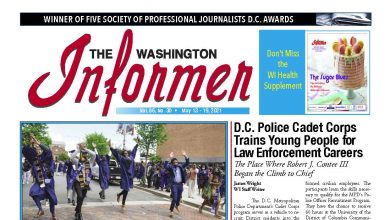 Photo of 5-13-2021 Informer Edition