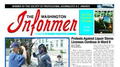 Photo of 5-27-2021 Informer Edition