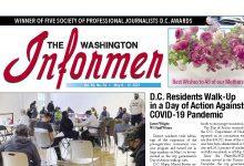Photo of 5-6-2021 Informer Edition