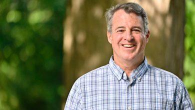 Former Maryland Attorney General Doug Gansler announced he will run for governor. (Matt Roth/Gansler campaign)