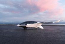 Photo of VIDEO: Electric Flying Taxis Set for World Takeoff