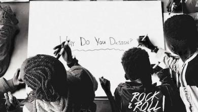 Photo of Why Do You Design?