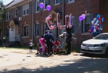 Photo of Shooting Death of Ella-Mae Neal Fuels Outrage Over D.C. Homicide Rate
