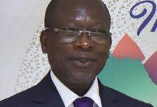 Photo of Benin's President Patrice Talon Sworn In