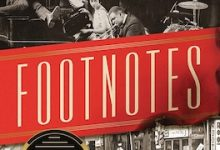 Photo of BOOK REVIEW: 'Footnotes: The Black Artists Who Rewrote the Rules of the Great White Way' by