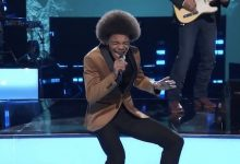 Photo of EDITORIAL: Cam Anthony's Win on 'The Voice' Illustrates the Best in Young, Black Men