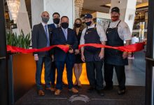 Photo of Truluck's Brings Upscale Seafood Dining to Mt. Vernon Square